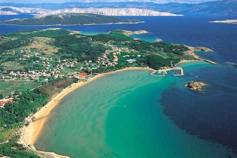 appartamenti isola di rab lopar isola di rab croazia appartamenti vacanze alloggio