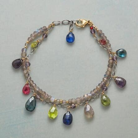 How To Market Handmade Jewelry - handmade artisan bracelets robert redford s sundance catalog