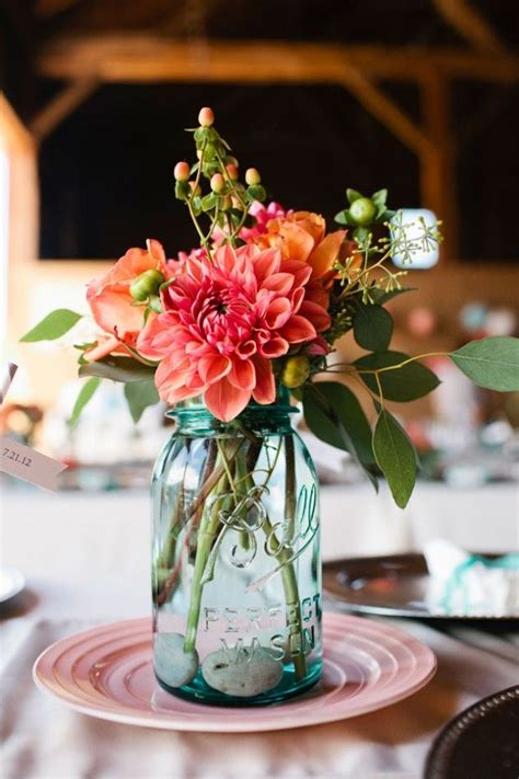 Flower Posies Weddings by 640 Best Images About Flower Centerpieces On