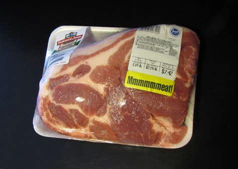 smells like food in here farmer john boneless pork shoulder