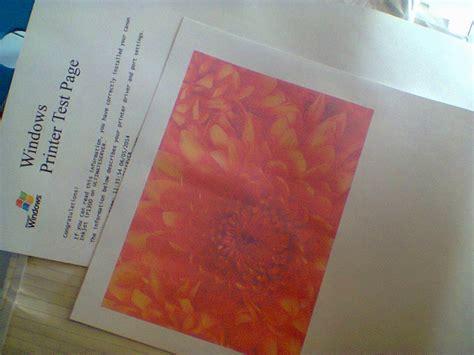 Printer Tinta Kering agar catridge kering atau tersumbat tinta kering atau