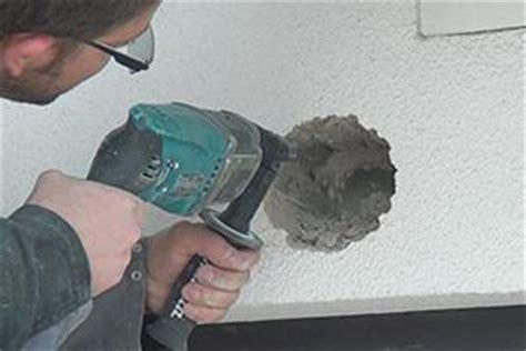 wanddurchbruch selber machen der mauerdurchbruch tipps und tricks beim selbermachen