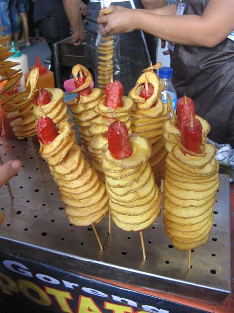 Pisau Ulir Kentang lengkap usaha spiral tornado potato