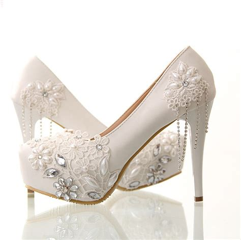 Cheap Wedding Shoes by Things To Consider When You Buy Your Wedding Shoes My