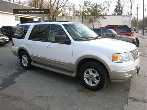 airbag deployment 2006 ford expedition auto manual 2006 ford expedition 4wd eddie bauer 5 4 cheap truck