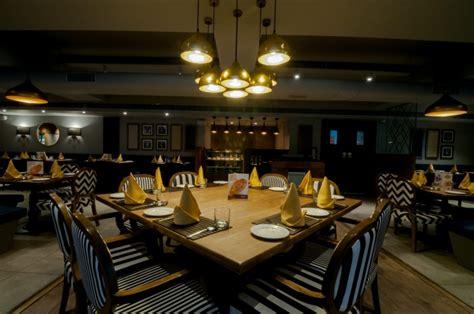 ido design 1944 restaurant interior design ahmedabad ido design