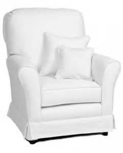 Nursery Glider Chair White » Home Design 2017