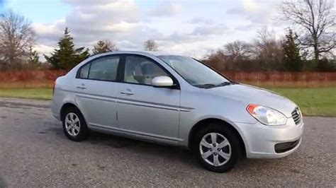 free car manuals to download 2011 hyundai accent engine control 2011 hyundai accent gls for sale auto premium package cd runs drives fantastic youtube