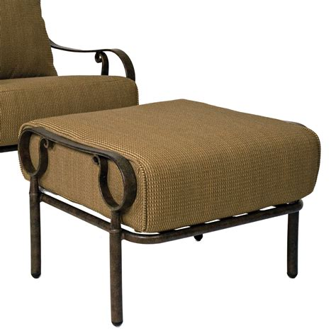Patio Chairs With Ottoman by Patio Chairs With Ottoman Trend Pixelmari