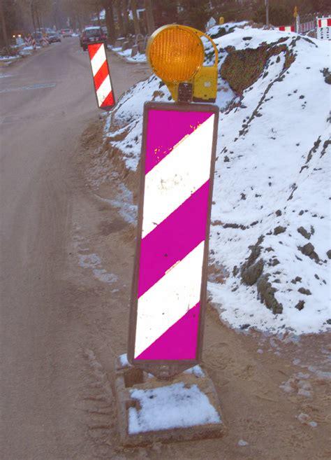 Baustellenschild Rot by Bilder Bibliothek Achtung Baustelle Neue Baustellenschilder