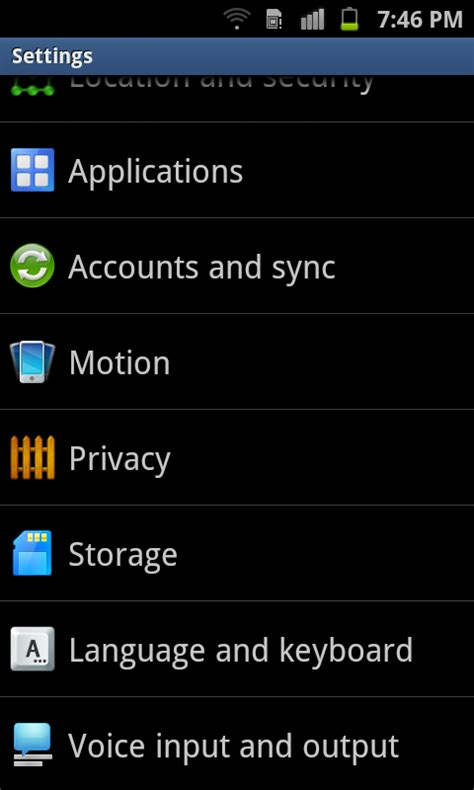 android format how to do how to format your android phone
