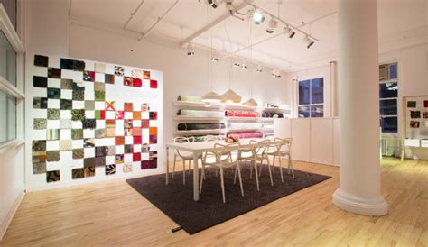 Knoll Home Design Store Nyc by Five New Showrooms In New York Azure Magazine