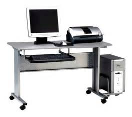 Computer Desk Office Furniture Industrial Computer Desk Furniture Workstations