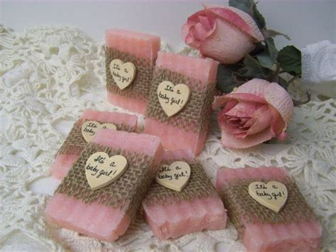Baby Girl Giveaways - it s a girl baby shower favors mini soaps by countrychicsoaps 66 00 baby shower