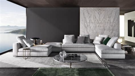 luxury brands top exhibitors at salone mobile milan