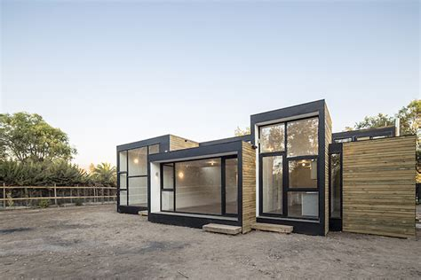 sip house cost energy efficient casa sip m3 stacks together using low