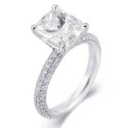 wedding rings square square band rings wedding promise