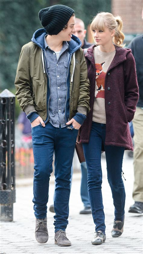 Harry Styles And Taylor Swift Biography | taylor swift and harry styles are dating or at least are