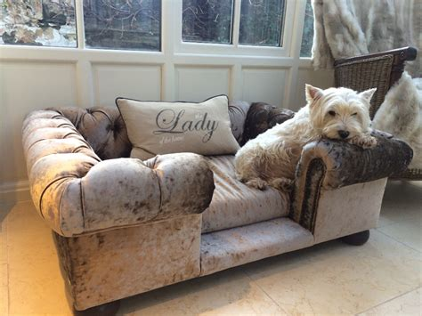 dog settees luxury dog sofas uk brokeasshome com