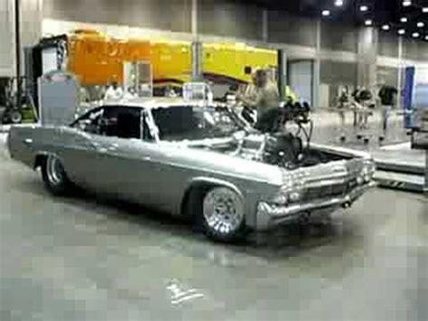 65 blown impala youtube