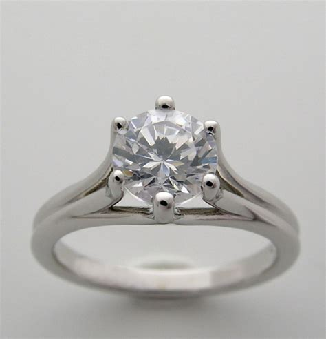 Engagement Ring Settings by Ring Settings Engagement Ring Settings Types