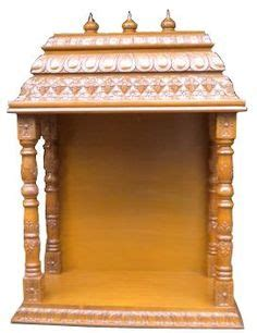 mandir for home wooden temple for home puja pooja with