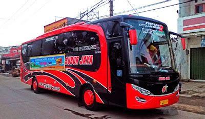 bus subur jaya jetbus hd2 | gtaind mod gta indonesia