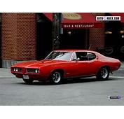 1969 Pontiac GTO  Information And Photos MOMENTcar