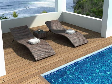 pool recliners swimming pool furniture decoration access