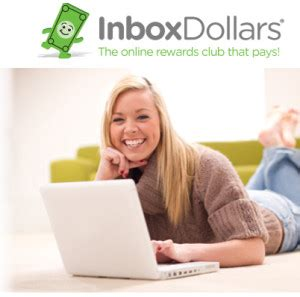 Inbox Dollars Sweepstakes - inbox dollars review get paid to take surveys read emails and more