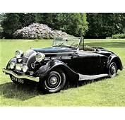 Triumph Dolomite Roadster 1937–39