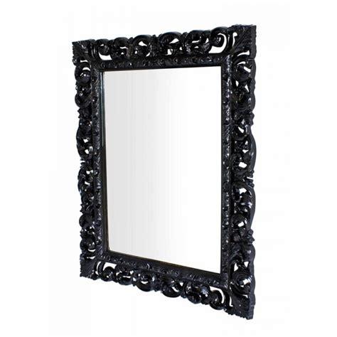 specchi con cornici galleria immagini specchi www vetraioroma