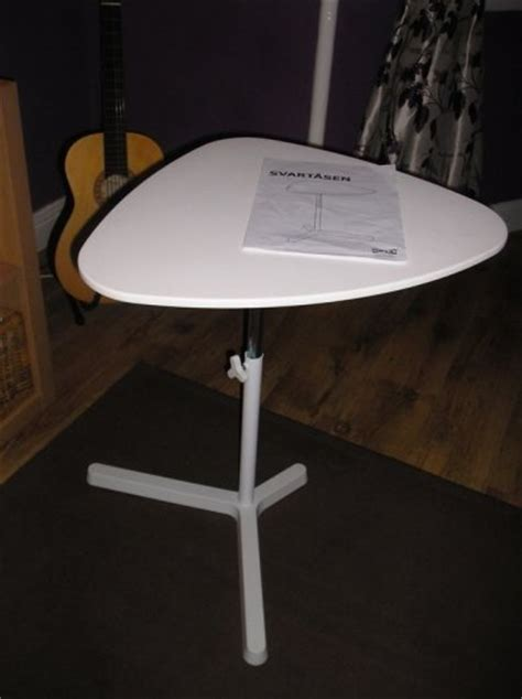 Ikea Svartasen Stand Laptop Laptop Desk Stand Adjustable Heigh ikea svartasen laptop stand for sale in dublin 1 dublin