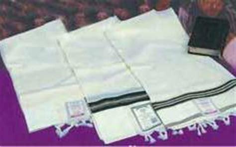Kipas 100 Handmade tassel tallit katan tallit from israel jewisheart