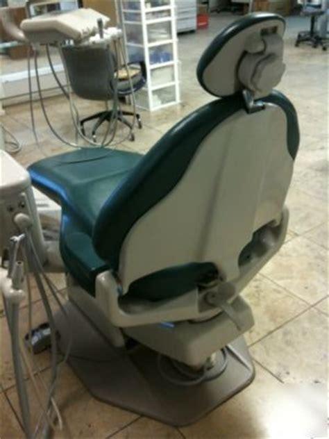 Adec 1040 Chair Parts - adec cascade 1040 dental package pkg dental chair unit