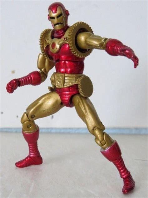 Figure Iron Heroes Marvel marvel universe 3 75 quot inch iron 2020 figure ebay