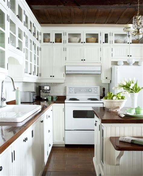 White Kitchen Appliances by Ask Would You Put White Appliances In A White