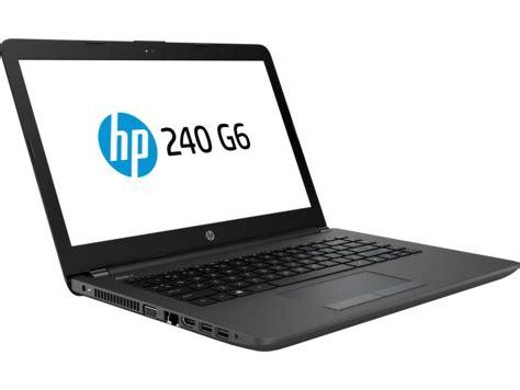 Notebook Hp 240 G6 2df47pa laptop hp 240 g6 hp 174 m 233 xico