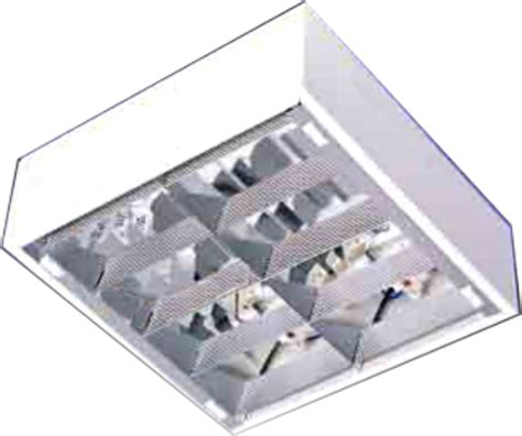 Housing Lu Downlight recessed square downlight sqlou