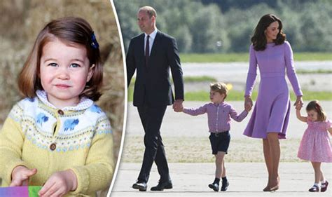 did duchess of cambridge kate middleton miscarried baby kate pregnant charlotte could get middle child syndrome