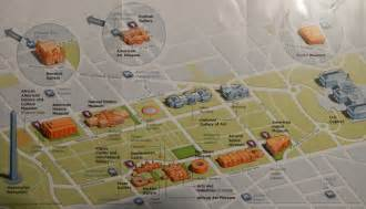washington dc map museum tourist map of national mall happy memorial day 2014