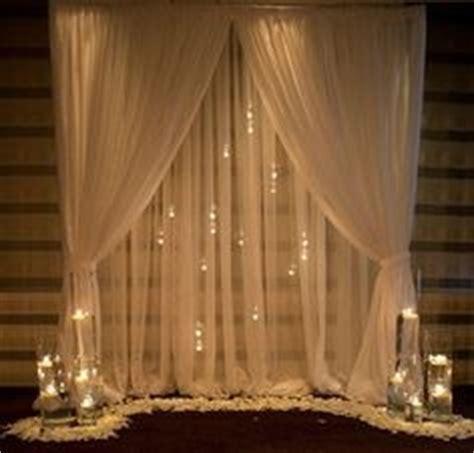 pipe and drape dallas lindos boda decoraci 243 n pinterest br 246 llop