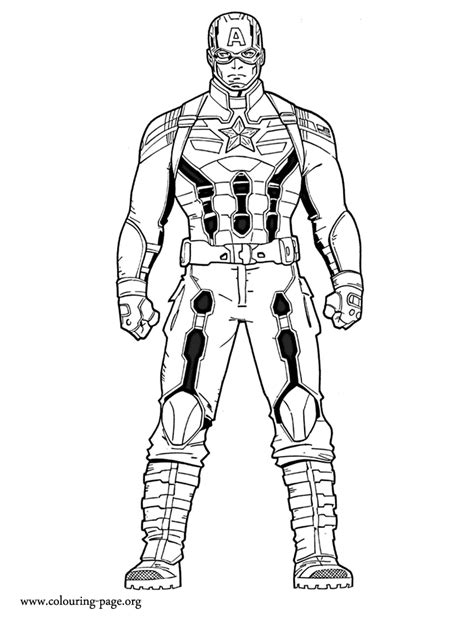 winter soldier coloring page what about coloring the captain america just print and