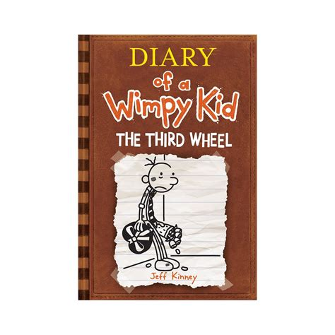 diary of a wimpy kid the third wheel book report newly released diary of a wimpy kid the third wheel