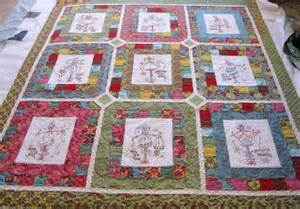 Embroidery Designs For Kitchen Towels post class amp jayne s quilt carla barrett