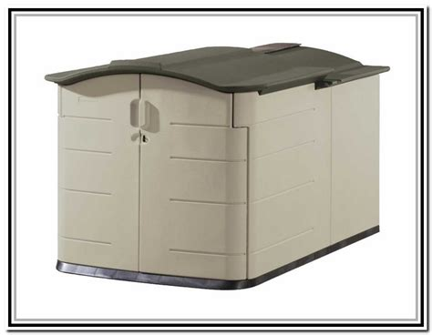 Rubbermaid Shed Assembly by Rubbermaid Slide Lid Shed Home Depot Home Design Ideas