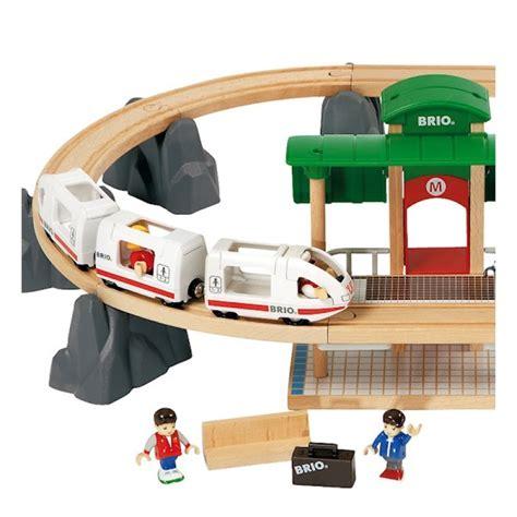 brio subway brio 33514 mega zestaw metro sklep zabawkowy kimland pl