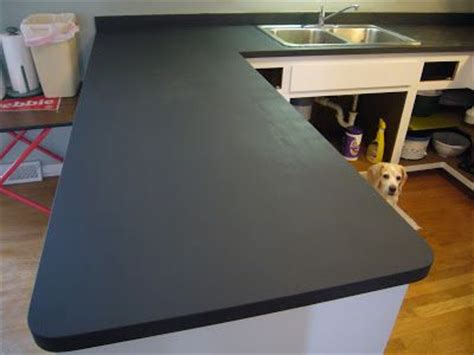 how to refinish your kitchen countertops with sloan