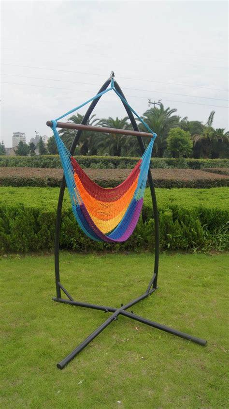 diy tripod c chair stand for hammock chair tripod stand for hammock chair