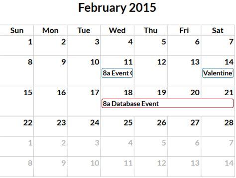 laravel calendar tutorial github maddhatter laravel fullcalendar laravel